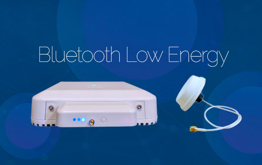 Introducing Our Bluetooth Low Energy Module
