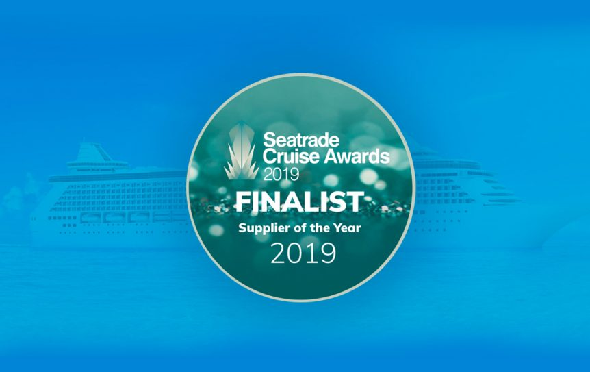 DeCurtis Corporation Selected as a Finalist for Supplier of the Year