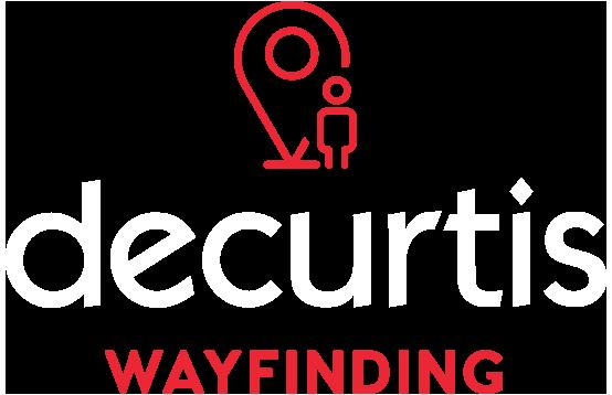 Wayfinding suite hospitality management