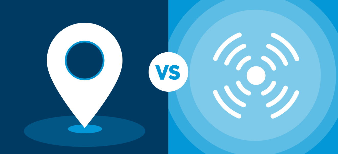 location solution location and proximity guest experience