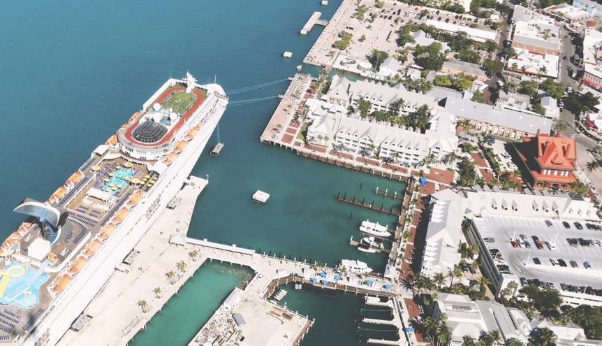 Key West Cruise Referendums